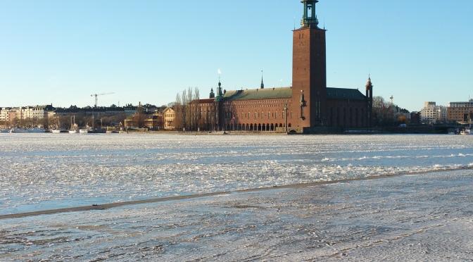 Stockholm, du 23 au 26 février