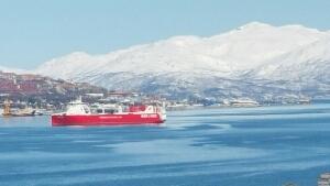 Région de Tromsø et les alpes Lyngen, 23-27 avril