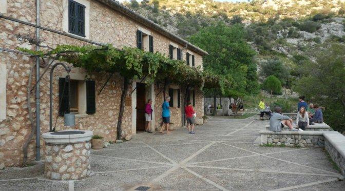 Majorque – Sierra Tramuntana: La Ruta de la Pedra en Sec, 24 sept-01 oct 17
