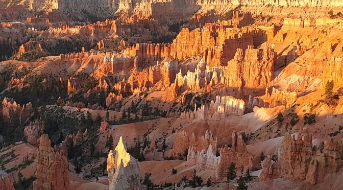 Canyonlands-Arches-Capitol reef-Escalante-Bryce, 25 mai-7 juin